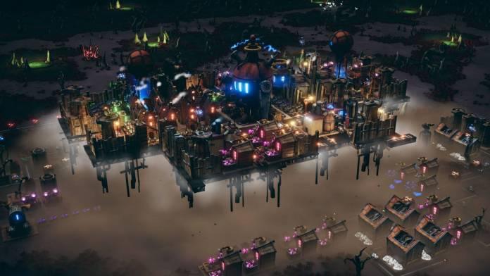 Dream Engine: Nomad Cities se estrenará como Acceso Anticipado 6