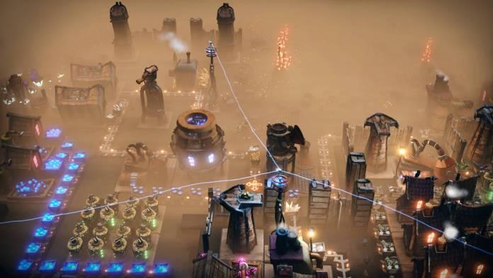 Dream Engine: Nomad Cities se estrenará como Acceso Anticipado 7