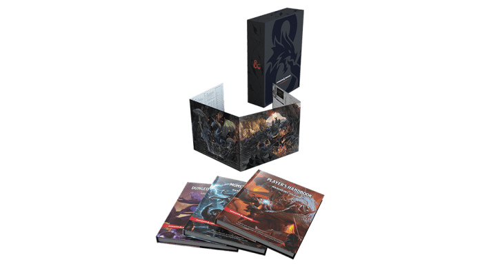 Dungeons & Dragons será lanzado en español este 2021 6