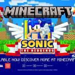 Sonic X Minecraft