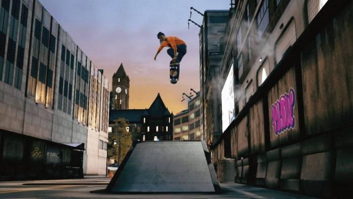 Reseña Tony Hawk´s Pro Skater 1+2 (Nintendo Switch) 3
