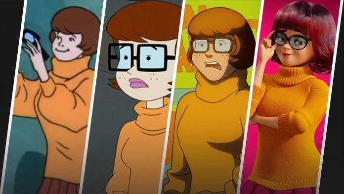 La nueva 'Velma' será asiática, no existirán Scooby Doo, ni La Máquina del Misterio 1