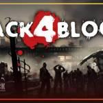 back for blood