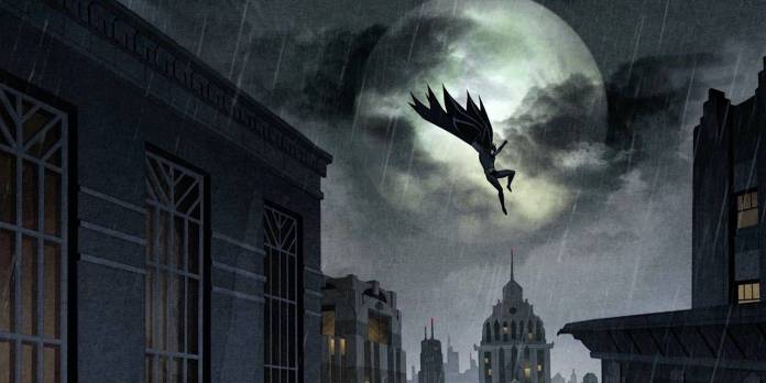 Reseña - Batman: The Long Halloween Parte 1 (Sin Spoilers) 5
