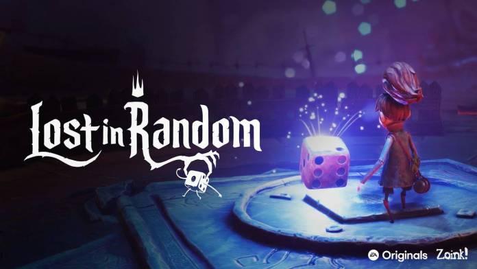 Lost in Random es el nuevo juego de acción y aventura de Zoink Games que nos llevar a un mundo de cuento de hadas.