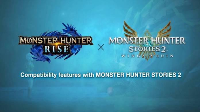Monster Hunter Stories 2: Wings of Ruin se prepara para su lanzamiento liberando la cinemática inicial 4