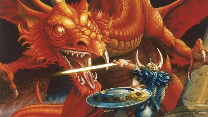 Dungeons & Dragons será lanzado en español este 2021 2