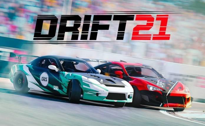 Drift 21: Después de su periodo de Early Access, el juego por fin llega a Steam de manera completa.