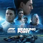 F1 2021 Breaking Point