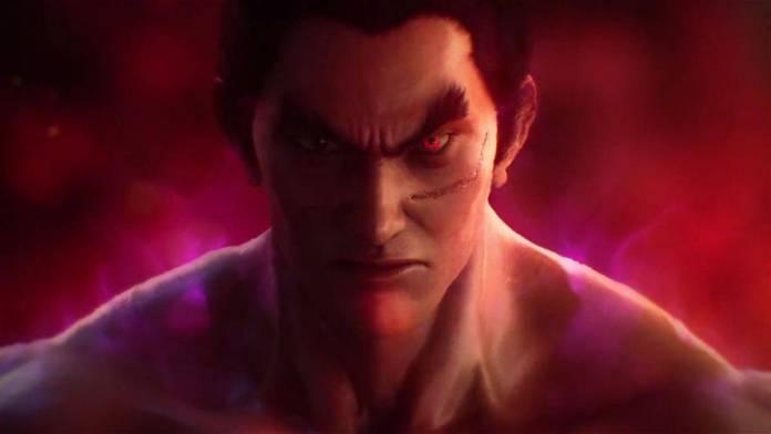 E3 2021: Kazuya de Tekken llegará a Smash Bros Ultimate 3