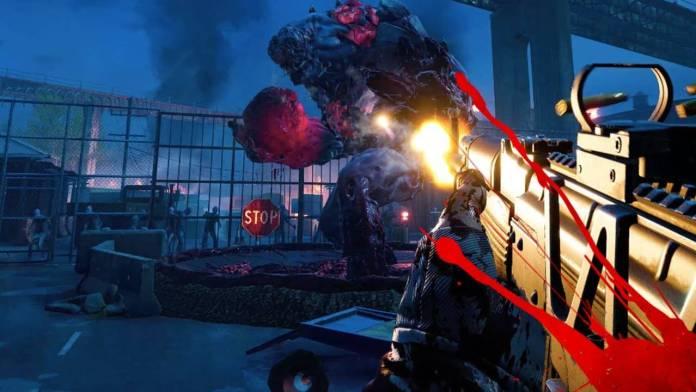 E3 2021: Back 4 Blood presenta un brutal tráiler 1