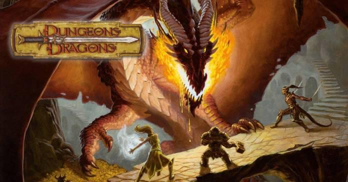Dungeons & Dragons será lanzado en español este 2021 1