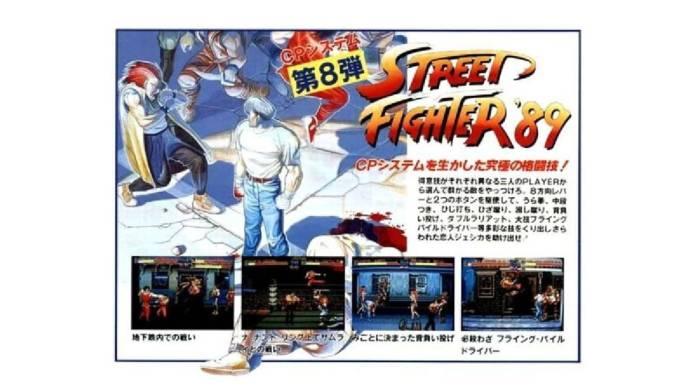 13 datos curiosos de la franquicia de Street Fighter que probablemente no conocías 2