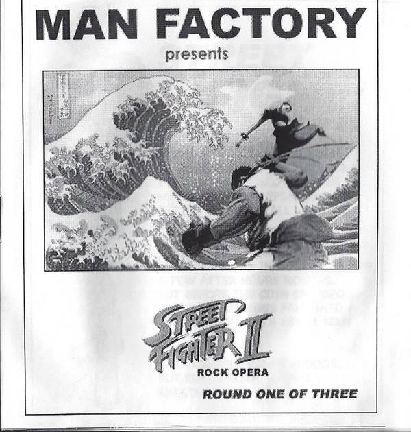 13 datos curiosos de la franquicia de Street Fighter que probablemente no conocías 12