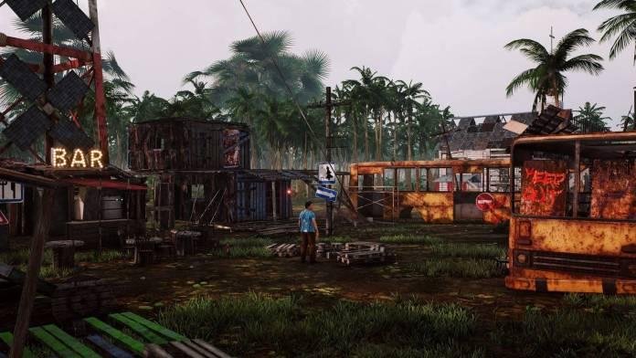 Fractured Veil: Visita Hawaii en este paraíso post-apocalíptico 3