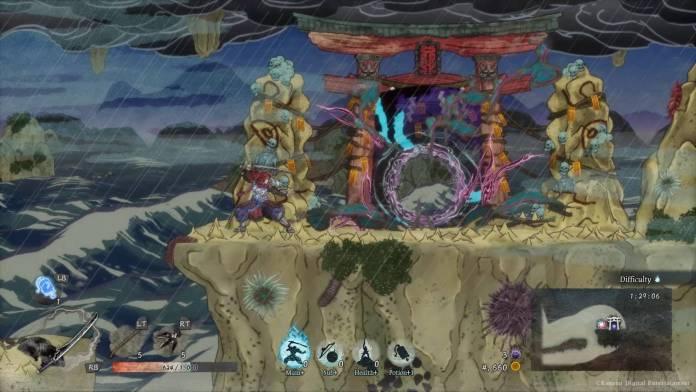 Primeras Impresiones – GetsuFumaDen: Undying Moon (Steam – Acceso Anticipado) 5