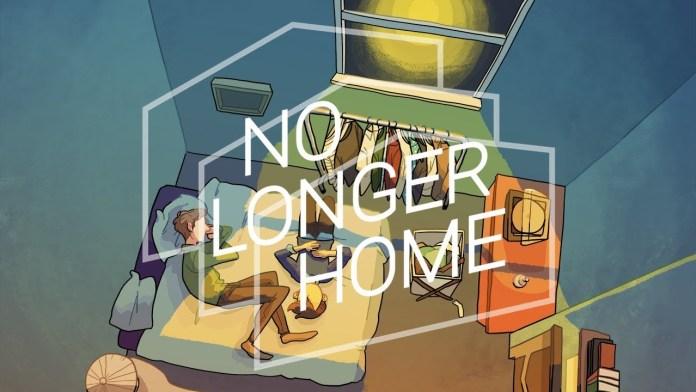 """El juego semi-autobiográfico de Fellow Traveler """"No Longer Home"""" llegará a Steam la próxima semana."""