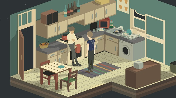 No Longer Home llegará a Steam la próxima semana 1
