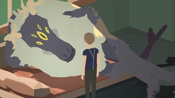 No Longer Home llegará a Steam la próxima semana 2