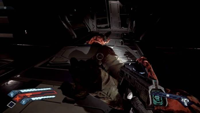 Reseña: The Persistence - Enhanced Edition (PlayStation 5) 15