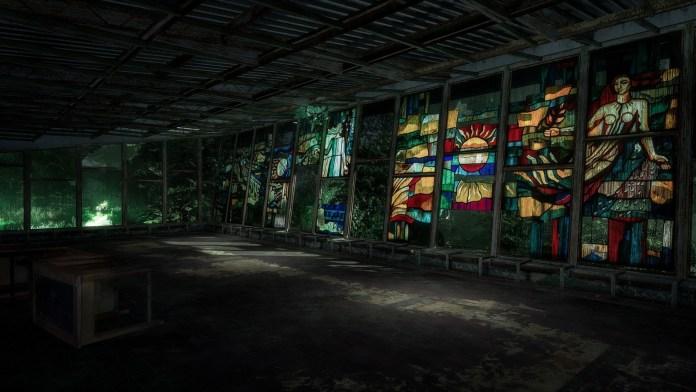 Chernobylite nos presenta un nuevo e impactante avance 3