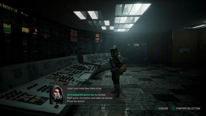 Chernobylite también estará llegando a consolas 7