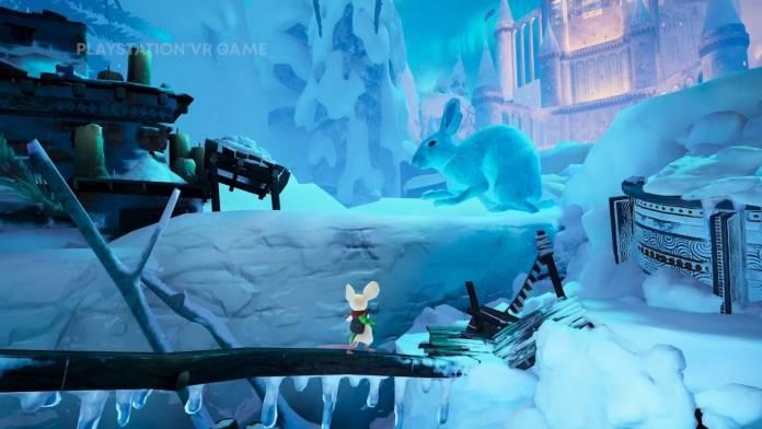 State of Play: Moss Book II es anunciado para PS VR 2