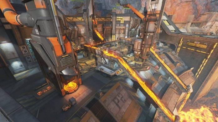 Apex Legends Legacy: Presenta el evento de Thrillseekers y un nuevo mapa 1