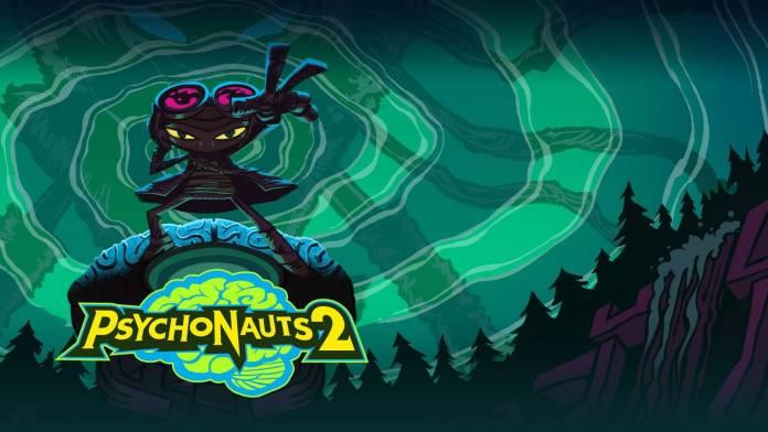 Psychonauts 2 busca llegar a todo púbico con las opciones de accesibilidad que ofrecerá en su lanzamiento.