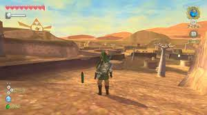 The Legend of Zelda: Skyward Sword HD libera nuevo tráiler 2