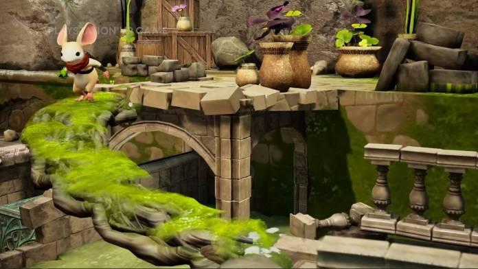 State of Play: Moss Book II es anunciado para PS VR 3