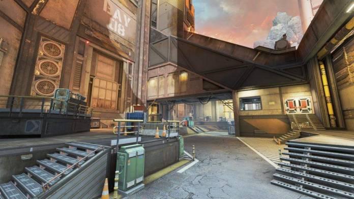 Apex Legends Legacy: Presenta el evento de Thrillseekers y un nuevo mapa 2