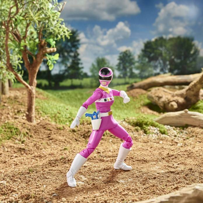 Nuevas figuras de Power Rangers Lightning Collection. 5