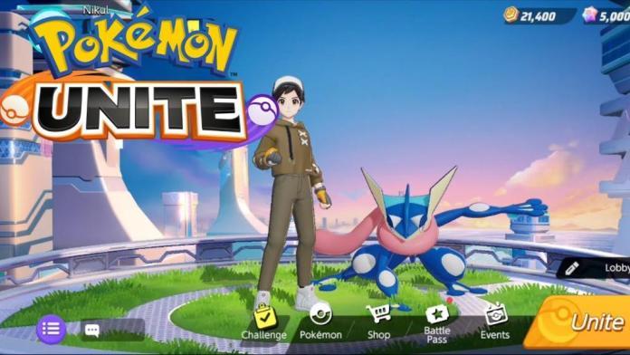 Pokémon Unite: Así podrás desbloquear completamente gratis a Greninja, Cinderace y Alolan Ninetales para el MOBA de Nintendo Switch.