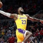 LeBron James Lakers Fortnite