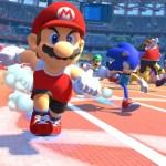 Nintendo, Sonic, Juegos Olimpicos, Tokyo, Tokio