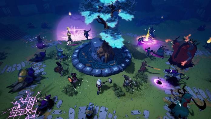 State of Play: Tribes of Midgard muestra su contenido por temporadas y roadmap 2