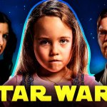 Vivien Lyra Blair, Star Wars, Obi-Wan, Leia Organa