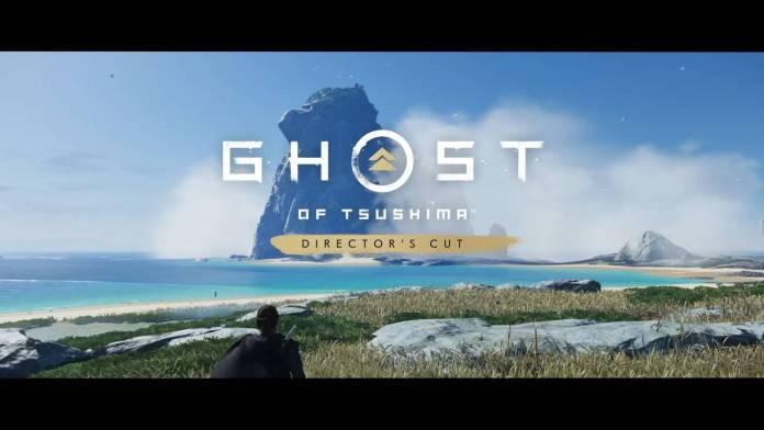Ghost Of Tsushima Director's Cut: Nuevo tráiler nos muestra las mejoras para PlayStation 5 y la nueva expansión.