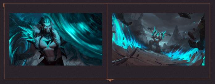 Legends of Runeterra: Actualización 2.12.0 presenta el evento Centinelas de Luz 5