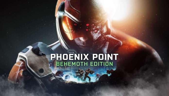 Phoenix Point: Behemoth Edition el juego de estrategia, llega a PlayStation 4 y Xbox One el 1ro de Octubre, una versión next-gen llegará un poco mas tarde.