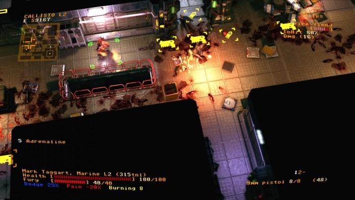 Jupiter Hell: EL RPG Sucesor de DOOM llegará en Agosto 1