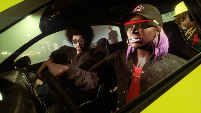 GTA V Online: Lo mejor de la cultura Underground llega el 20 de Julio 1