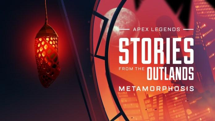 Apex Legends: Relatos de las Tierras Salvajes - Metamorfosis