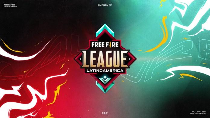 Tras romper récord de audiencia la La Free Fire League esta a punto de iniciar su torneo de clausura