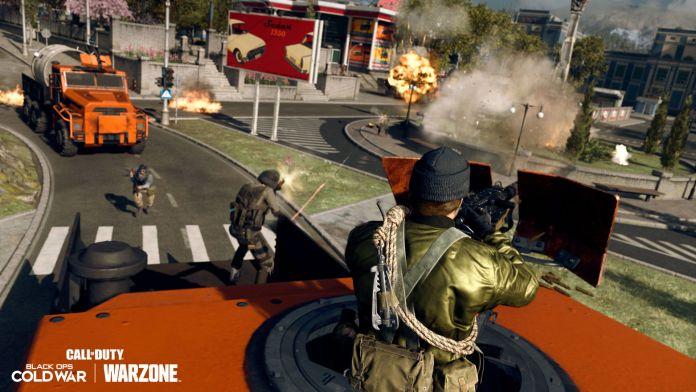 La Temporada Cuatro Recargada de Call of Duty Black Ops Cold War y Warzone se lanzará el 15 de julio 4