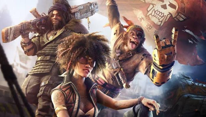 Ubisoft Montpelier