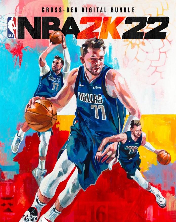 NBA 2K22 presenta sus portadas y fecha de lanzamiento 1