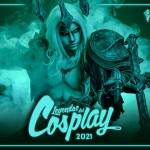 leyendas del cosplay centinelas de luz