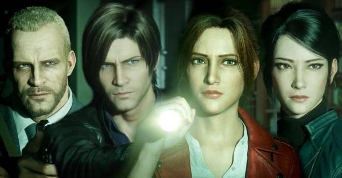 Te contamos si vale la pena ver Resident Evil Infinite Darkness 1